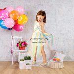 دانلود بک گراند عکس آتلیه ای کودک و نوزاد کد3638
