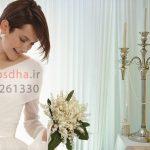 دانلود بک گراند آتلیه ای عکس عروس داماد کد3673