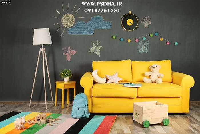 بک گراند عکس کودک و نوزاد برای طراحی عکس