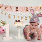 بک گراند تولد برای فتوشاپ عکس کودک کد 3859