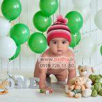 دانلود بک گراند جدید و زیبا برای طراحی عکس تولد کد 3879