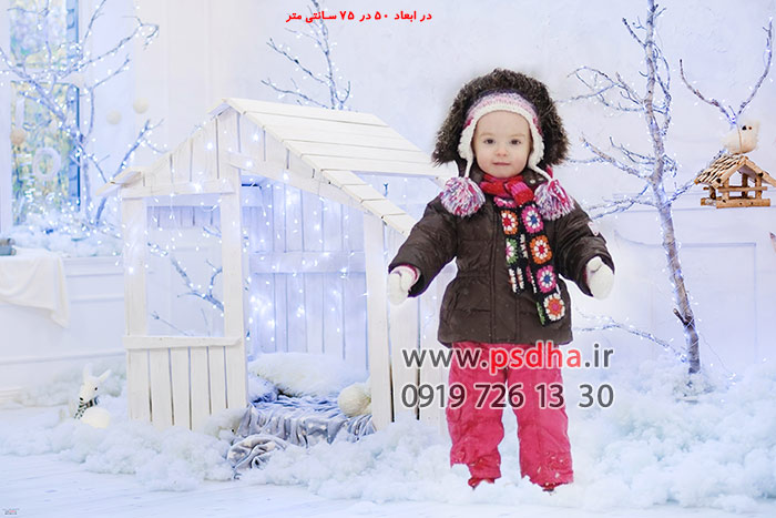 دانلود بک گراند زمستان و کریسمس
