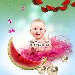 طرح لایه باز شب یلدا برای فتوشاپ عکس کد 3914