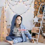 بک گراند برای طراحی عکس آتلیه کریسمس کد 3915