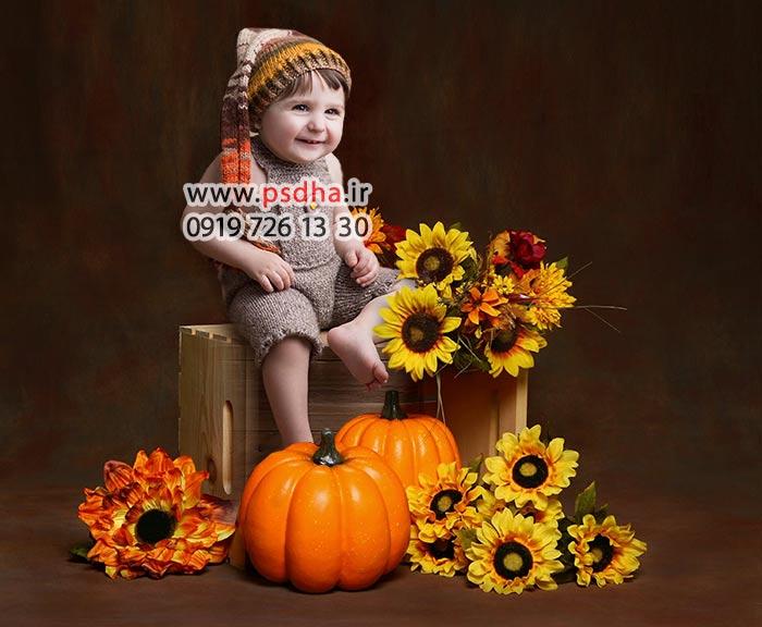 دانلود بک گراند پاییزی برای طراحی عکس