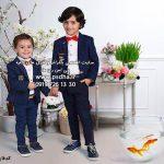 بک گراند بهار و نوروز بصورت لایه باز برای طراحی عکس کودک کد 3989