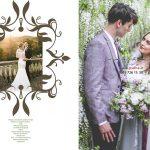 بک گراند لایه باز آتلیه برای طراحی عکس عروس کد 4026