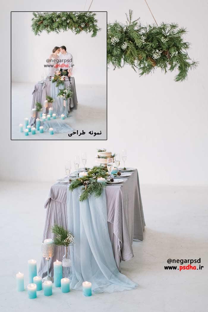 دانلود بک گراند بارداری و عروسی برای عکس آتلیه