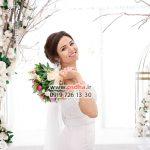 دانلود بک گراند آتلیه عکس عروس و داماد کد 4048