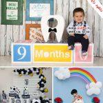 فون کودک جدید رایگان برای طراحی عکس کودک