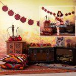 دانلود بک گراند سنتی یلدا برای طراحی عکس آتلیه کد 4062