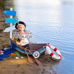 دانلود بک گراند دکور عکس کودک آتلیه ای کد 4066