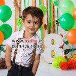 بک گراند تولد برای سنین مختلف کد 4112