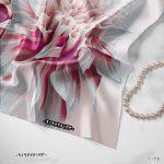 طراحی روسری برای چاپ دیجیتال و سابلیمیشن