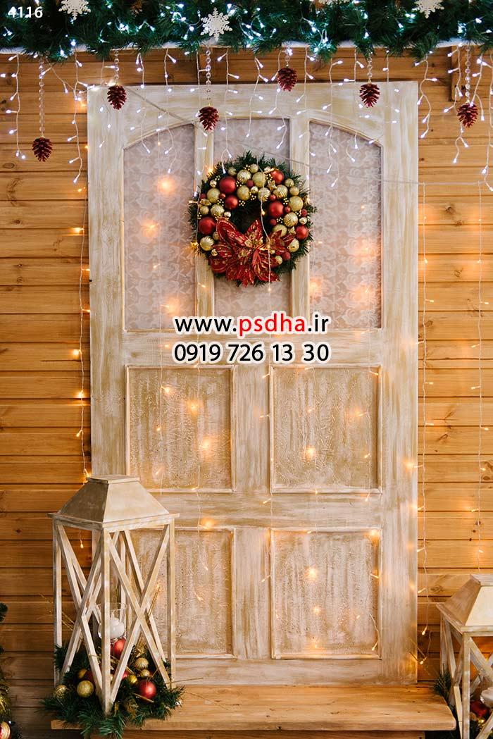 بک گراند زمستانی برای فتوشاپ 4116
