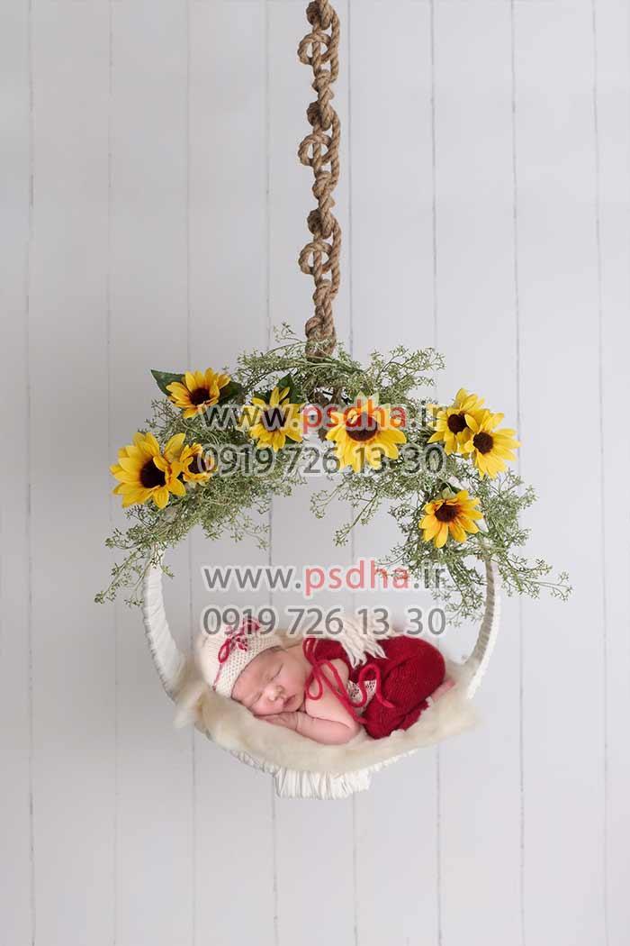 دانلود بک دراپ عکس کودک و نوزاد