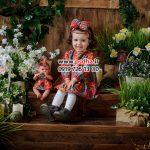 بک گراند باغ و بهار برای نوروز کد 4140